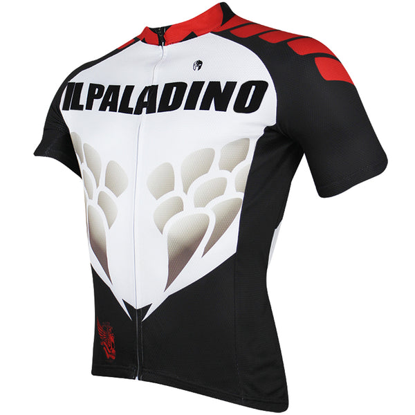 de490615d ... ILPALADINO Dragon Scale Man s Short-sleeve Cycling Jersey Team Kit  Jacket Pro Cycle Clothing Racing ...