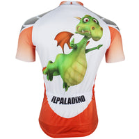 ILPALADINO Dragon Men's Cycling Short Sleeve Bike Shirt Quick Dry Exercise Bicycling Pro Cycle Clothing Racing Apparel Outdoor Sports Leisure Biking Shirts NO.167 -  Cycling Apparel, Cycling Accessories | BestForCycling.com