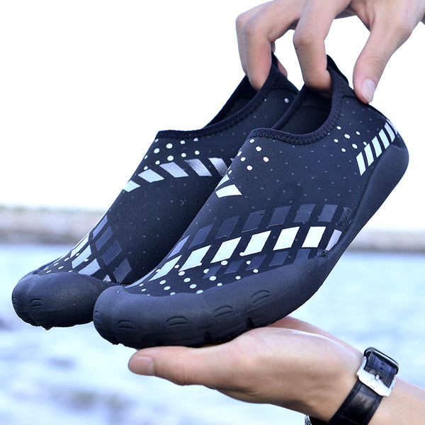Mens Five-toed Shoes Summer Slip-on Beach Pool Swim Run Stream Trekking Quick Dry Outdoor Anti-skidding NO. 1786 -  Cycling Apparel, Cycling Accessories | BestForCycling.com