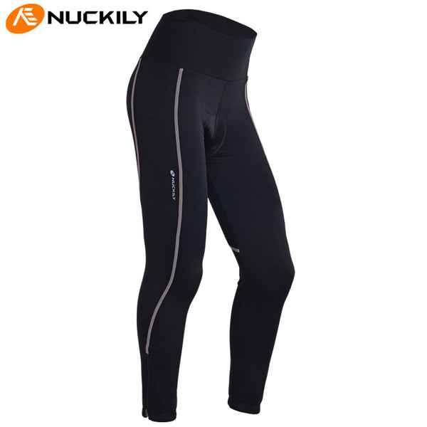 Simple Black Womens Cycling Pants Outdoors Breathable Comfortable Bicycling Bottom Clothes Sports Wear NO.GM001 -  Cycling Apparel, Cycling Accessories | BestForCycling.com