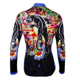 Ilpaladino Black-panther walking from anthemia Summer Women's Short/Long-Sleeve Cycling Jersey Biking Shirts Breathable Sports Clothes Apparel Outdoor Gear NO.118 -  Cycling Apparel, Cycling Accessories | BestForCycling.com
