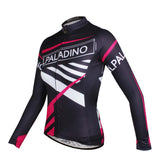 Ilpaladino Lovers/Couples Clothes Romantic Long-sleeve Cycling Jerseys Spring Summer Woman's Men's Sportswear Apparel Outdoor Sports Gear Leisure Biking T-shirt NO.732/733 -  Cycling Apparel, Cycling Accessories | BestForCycling.com