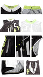 Two Men's Cycling Jerseys Long-sleeve /Sleeveless Spring Summer Sportswear gear Pro Cycle Clothing Racing Apparel Outdoor Sports Leisure Biking T-shirt NO.W 671/730 -  Cycling Apparel, Cycling Accessories | BestForCycling.com