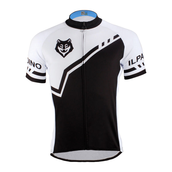 ILPALADINO Summer Cycling for Men Comfortable Biking Jersey Animal Bicycling Pro Cycle Clothing Racing Apparel Outdoor Sports Leisure Biking T-shirt Quick Dry and Comfortable NO.622 -  Cycling Apparel, Cycling Accessories | BestForCycling.com