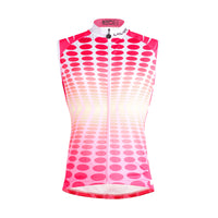 Bright Pink Men's Cycling Sleeveless Bike jersey T-shirt Summer Spring Road Bike Wear Mountain Bike MTB Clothes Sports Apparel Top NO.W 670 -  Cycling Apparel, Cycling Accessories | BestForCycling.com