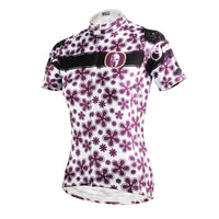 $30 for Two Women's Purple  Cycling Jerseys Short-sleeve Summer Sportswear gear Pro Cycle Clothing Racing Apparel Outdoor Sports Leisure Biking T-shirt NO.608/631 -  Cycling Apparel, Cycling Accessories | BestForCycling.com