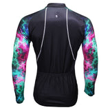 Hot Sale Cycling Jersey Cycling Clothing Wholesale Men's Long-sleeved Jersey for Spring and Summer Black Breathable Clothing and Simple Design -  Cycling Apparel, Cycling Accessories | BestForCycling.com