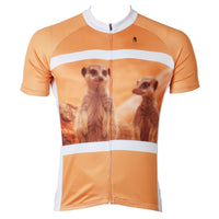 ILPALADINO Mongoose Men's Professional MTB Cycling Jersey Breathable and Quick Dry Comfortable Bike Shirt for Summer NO.563 -  Cycling Apparel, Cycling Accessories | BestForCycling.com