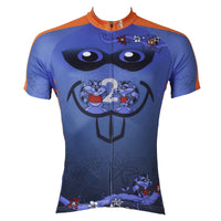 ILPALADINO Animal Rat Mouse Men's Professional MTB Cycling Jersey Breathable and Quick Dry Comfortable Bike Shirt for Summer NO.540 -  Cycling Apparel, Cycling Accessories | BestForCycling.com