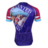 ONE PIECE Series Cola-powered Cyborg Franky Straw Hat Pirates Men's Cycling Suit/Jersey Team Kit Jacket T-shirt Summer Spring Autumn Clothes Sportswear Cartoon NO.080 -  Cycling Apparel, Cycling Accessories | BestForCycling.com