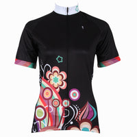 Black Woman Short/long-sleeve Cycling Jersey Sportswear Summer Spring Autumn Pro Cycle Clothing Racing Apparel Outdoor Sports Leisure Biking shirt  NO.211 -  Cycling Apparel, Cycling Accessories | BestForCycling.com