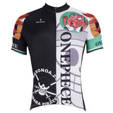 ONE PIECE Series Pirates Roronoa Zoro Swordsman Men's Cycling Jersey Team Leisure Jacket T-shirt Summer Spring Autumn Clothes Sportswear Anime Animation Manga NO.405 -  Cycling Apparel, Cycling Accessories | BestForCycling.com