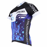 Ilpaladino Constellation Series 12 Horoscopes Capricorn Determined Man's Short-sleeve Cycling Jersey Team Pro Cycle Jacket T-shirt Summer Spring Clothes Leisure Sportswear Apparel Signs of the Zodiac NO.262 -  Cycling Apparel, Cycling Accessories | BestForCycling.com