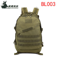 BL003 3D Attack 40L Backpack Shoulders Backpacking Bag Outdoor Sports Daypack for Traveling Hiking Climbing Cycling Mountaineering Camping -  Cycling Apparel, Cycling Accessories | BestForCycling.com