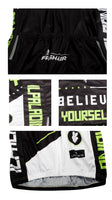 Believe Yourself Men's Cycling Sleeveless Bike Jersey T-shirt Summer Spring Gear Road Bike Wear Mountain Bike MTB Clothes Sports Apparel Top NO.W 671 -  Cycling Apparel, Cycling Accessories | BestForCycling.com