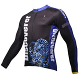 Leopard Panther Skulking Deer Prey Hunter Short-sleeve Cycling Suit/Jersey T-shirt NO.306 -  Cycling Apparel, Cycling Accessories | BestForCycling.com