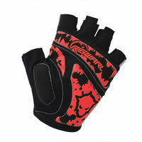 Cycling Gloves for Men and Women Mountain Bike Road Bicycle Riding Gloves Half Finger Padded Palm Shock Absorption -  Cycling Apparel, Cycling Accessories | BestForCycling.com