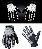 Full Finger Cycling Gloves Breathable Sport for Men and Women (Reflective Stripe) -  Cycling Apparel, Cycling Accessories | BestForCycling.com