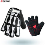 Bike Gloves/Cycling Mountain Gloves Bicycle Road Half Finger Biking Gloves -  Cycling Apparel, Cycling Accessories | BestForCycling.com