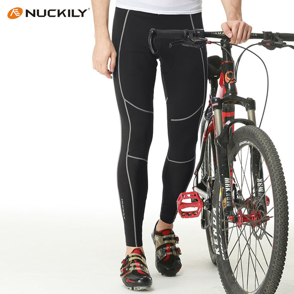 Mens Womens Tight Cycling Quick-dry Bicycling Pants For Spring Autumn/Fall Ride NO.MM003