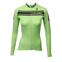 ILPALADINO Simple Long-sleeve Cycling Jersey Bike Bicycling Summer  Pro Cycle Clothing Racing Apparel Outdoor Sports Leisure Biking Shirts Breathable and Comfortable NO.354 -  Cycling Apparel, Cycling Accessories | BestForCycling.com