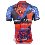 Two men's Ambitious Biking Rider Racer cycling short-sleeve&long-sleeve jerseys summer sportswear gear Pro Cycle Clothing Racing Apparel Outdoor Sports Leisure Biking T-shirt (380/383) -  Cycling Apparel, Cycling Accessories | BestForCycling.com