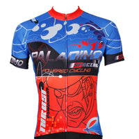 $30.99 for Two men's Ambitious Biking Rider Racer cycling short-sleeve&long-sleeve jerseys summer sportswear gear Pro Cycle Clothing Racing Apparel Outdoor Sports Leisure Biking T-shirt (380/383) -  Cycling Apparel, Cycling Accessories | BestForCycling.com