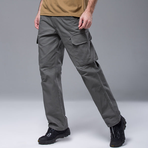 ESDY City Tactics Pants Straight-leg convertible Pant Antifouling Tooling Soldier Outdoor Sports Casual Travel Assault Cargo NO.B257 -  Cycling Apparel, Cycling Accessories | BestForCycling.com