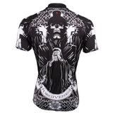ILPALADINO Men's Black Cycling Jersey Prayer Skull Bike Shirt Quick Dry  Spring Autumn Exercise Bicycling Pro Cycle Clothing Racing Apparel Outdoor Sports Leisure Road Bike Wear Breathable 516 -  Cycling Apparel, Cycling Accessories | BestForCycling.com