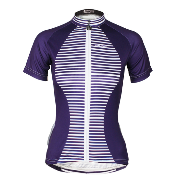 ILPALADINO Women's Cycling Jersey Purple MTB Road Bike Shirt Cycling Tights Professional Cycling Apparel for Cycling Girl NO.755 -  Cycling Apparel, Cycling Accessories | BestForCycling.com