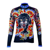 Black-panther Summer Women's Short/Long-Sleeve Cycling Jersey NO.118 -  Cycling Apparel, Cycling Accessories | BestForCycling.com