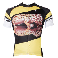 ILPALADINO Geckoes Nature Men's Professional MTB Cycling Jersey Breathable and Quick Dry Comfortable Bike Shirt for Summer NO.555 -  Cycling Apparel, Cycling Accessories | BestForCycling.com