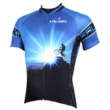 Cyclist Climax Peak Ride Men's Cycling Jersey NO.522 -  Cycling Apparel, Cycling Accessories | BestForCycling.com