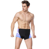 ILPALADINO Stars Milky Way Mens 3D Padded Cycling Underwear Shorts Bicycle Underpants Lightweight Bike Biking Shorts Breathable Bicycle Pants Lightweight NO.CK913 -  Cycling Apparel, Cycling Accessories | BestForCycling.com