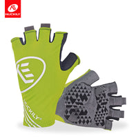 Summer Half Finger Cycling Gloves  Outdoor Sports Breathable Reflective Fashion Design for Motorcycle Bicycle Mountain Riding Driving Sports Outdoors Exercise NO.PC04 -  Cycling Apparel, Cycling Accessories | BestForCycling.com