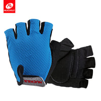 Half Finger Bike Gloves Summer Anti Slip Fashion Design for Cycling Outdoors Sports Exercise Accessories for Men/Women NO.PC03 -  Cycling Apparel, Cycling Accessories | BestForCycling.com