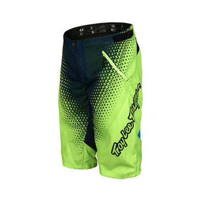 Mountain bike shorts, downhill mountain bike shorts, cross-country motorcycle shorts, 600D wear-resistant dry shorts -  Cycling Apparel, Cycling Accessories | BestForCycling.com