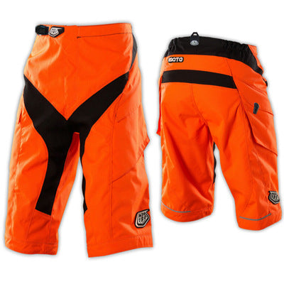 Mens Mountain Bike Biking Shorts or Cross-country motorbike shorts