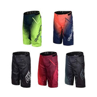 Mountain bike shorts, downhill mountain bike shorts, cross-country motorcycle shorts, 600D wear-resistant dry shorts