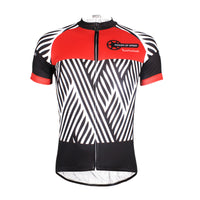 Ilpaladino POWER OF SPEED Men's Breathable  Short-Sleeve Cycling Jersey/Suit Bicycling Shirts Summer Quick Dry Sport Wear NO.715/716 -  Cycling Apparel, Cycling Accessories | BestForCycling.com