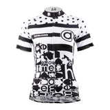 Ilpaladino Pocker Hearts,Spades, DiamOnds& Clubs  Women's Breathable Quick Dry Short-Sleeve Cycling Jersey Bicycling Shirts  Summer Sport Wear NO.630 -  Cycling Apparel, Cycling Accessories | BestForCycling.com
