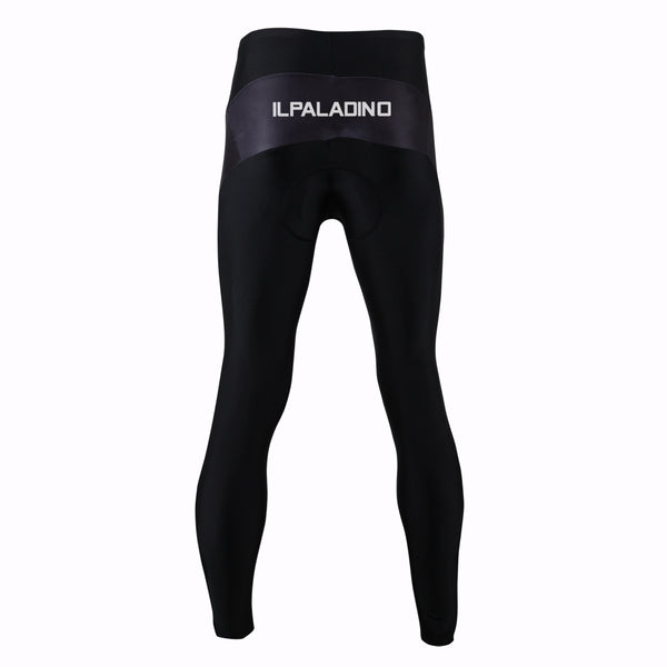 ILPALADINO  Men's Fleece Tights Cycling Pants / Trousers Pro Cycle Clothing Racing Apparel Outdoor Sports Leisure Biking Wear -  Cycling Apparel, Cycling Accessories | BestForCycling.com