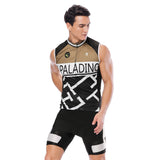 Brown Maze Men's Cycling Sleeveless Bike Jersey/Kit T-shirt Summer Spring Road Bike Wear Mountain Bike MTB Clothes Sports Apparel Top / Suit NO.813 -  Cycling Apparel, Cycling Accessories | BestForCycling.com