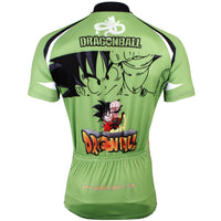 Dragon Ball Wukong Man's Summer Short-sleeve Cycling Jersey NO.520 -  Cycling Apparel, Cycling Accessories | BestForCycling.com
