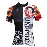 ONE PIECE Series Boa Hancock Empress Pirates Woman's Cycling Jersey Team Jacket T-shirt Summer Spring Autumn Clothes Sportswear Anime NO.408 -  Cycling Apparel, Cycling Accessories | BestForCycling.com