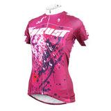 Ilapaladino Lovers/Couples TRUST Cycling Jerseys Summer Woman's Men's Sportswear Pro Cycle Clothing Racing Apparel Outdoor Sports Leisure Biking T-shirt  Blue(600)/Orange(587)/Burgundy(605) -  Cycling Apparel, Cycling Accessories | BestForCycling.com