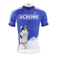 ILPALADINO Wolf Men's Cycling Jersey Biking Riding Apparel Animal Pattern Comfortable Bike Shirt Short Sleeve for Summer Apparel Outdoor Sports Gear Leisure Biking T-shirt NO.611 -  Cycling Apparel, Cycling Accessories | BestForCycling.com