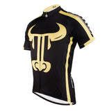 Two Men's Bull & Eagle Cycling Jerseys Short-sleeve Pro Cycle Clothing Racing Apparel Outdoor Sports Leisure Biking T-shirt Summer Sportswear NO.649/628 -  Cycling Apparel, Cycling Accessories | BestForCycling.com