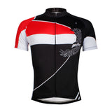 $29.99 for Two Men's Bull & Eagle Cycling Jerseys Short-sleeve Pro Cycle Clothing Racing Apparel Outdoor Sports Leisure Biking T-shirt Summer Sportswear NO.649/628 -  Cycling Apparel, Cycling Accessories | BestForCycling.com