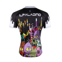 Ilpaladino Scary Monsters Sport Breathable Cycling Jersey Men's  Short-Sleeve Bicycling Shirts Summer Quick Dry Apparel Outdoor Sports Gear Leisure Biking T-shirt Wear NO.681 -  Cycling Apparel, Cycling Accessories | BestForCycling.com